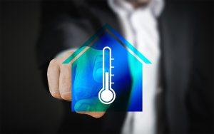 ogrevanje hiše z radiatorjem